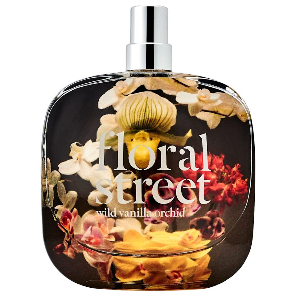 """<p>""""It's a cliche that guys love a warm vanilla fragrance, but in the case of my husband it's 100 percent true. However, most vanilla fragrances make me feel like I'm posing as a 13 year-old, which is anything but sexy. But <a href=""""https://www.popsugar.com/buy/Floral-Street-Wild-Vanilla-Orchid-482409?p_name=Floral%20Street%20Wild%20Vanilla%20Orchid&retailer=sephora.com&pid=482409&price=75&evar1=bella%3Aus&evar9=45080346&evar98=https%3A%2F%2Fwww.popsugar.com%2Fphoto-gallery%2F45080346%2Fimage%2F46520990%2FFloral-Street-Wild-Vanilla-Orchid&list1=perfume%2Cbeauty%20products%2Cbeauty%20shopping%2Cbeauty%20review%2Cbeauty%20product%20review&prop13=api&pdata=1"""" rel=""""nofollow"""" data-shoppable-link=""""1"""" target=""""_blank"""" class=""""ga-track"""" data-ga-category=""""Related"""" data-ga-label=""""https://www.sephora.com/product/wild-vanilla-orchid-eau-de-parfum-P448129?icid2=floralstreet_lp_new_exclusive_us_carousel_ufe:p448129:product"""" data-ga-action=""""In-Line Links"""">Floral Street Wild Vanilla Orchid</a> ($75) is far from juvenile. It's cool and complex and sophisticated in the best way. Bamboo and sandalwood give it lots of depth, and zesty citrus and fresh jasmine balance out the vanilla. It's the kind of scent that makes me feel good - and the fact that my SO happens to love it is simply a bonus."""" - Dawn Davis, senior editorial director</p>"""