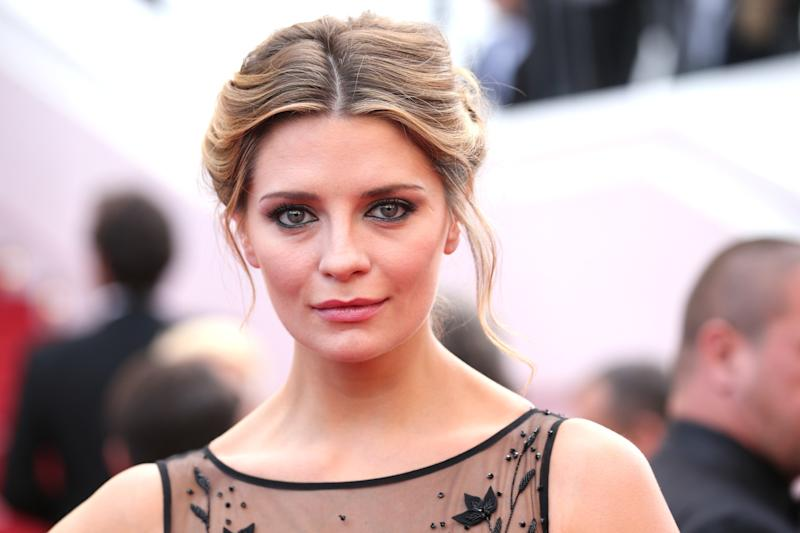 "Mischa Barton Breaks Silence on Revenge Porn Reports: ""My Absolute Worst Fear Was Realized"""