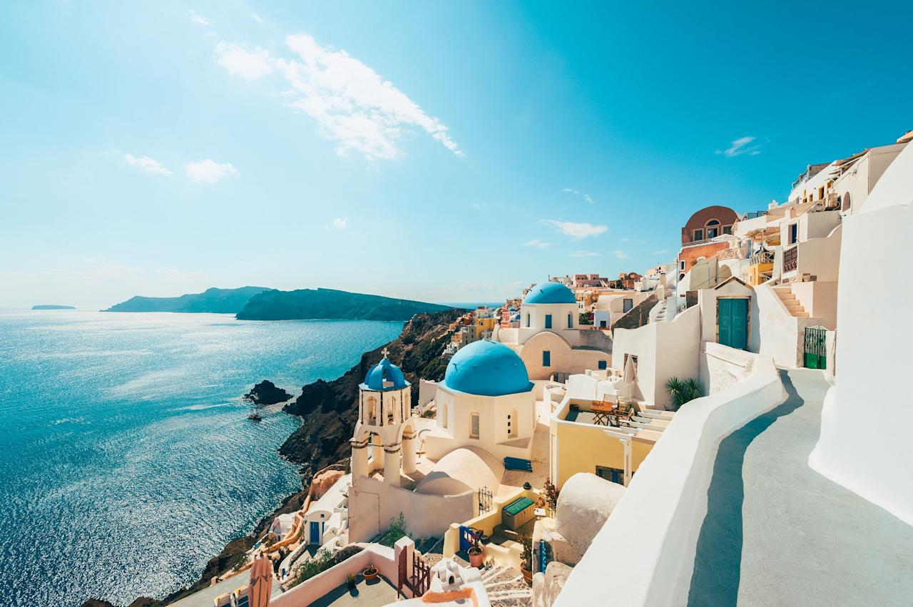 "<p><strong>If you're one of those last-minute holiday planners who's still working out just where to go in Europe this year, perhaps an insight into the most popular destinations for UK travellers will help.</strong></p><p><a rel=""nofollow"" href=""https://www.tripadvisor.co.uk/"">TripAdvisor</a> have released their Summer Holiday Value report which ranks the most popular short-haul destinations for Brits in 2018.</p><p>Not only that, they've also revealed the cheapest weeks to go and how much money you could save going during one specific week over another. Interestingly the destinations which offer the biggest savings depending on which week you go aren't necessarily the cheapest. For example, you could save 55 per cent on a holiday to Ibiza, which has a reputation for a luxury price tag, if you leave at the end of May.</p><p>In order of popularity, here are the most popular destinations for Brits this year, along with some tips about exactly <em>when</em> to go to save the most money...<br></p>"