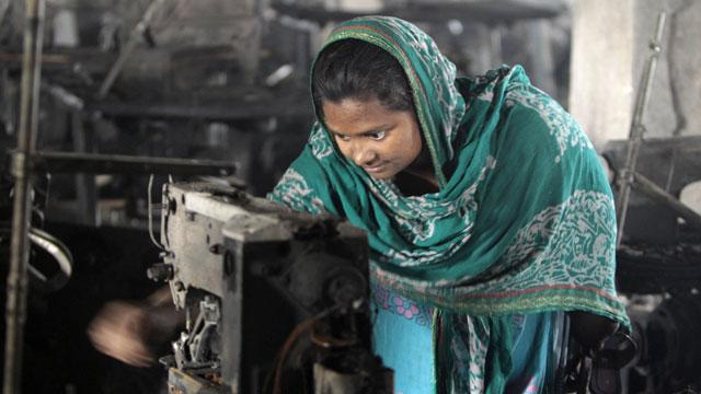 Another Factory Fire Kills More Garment Workers