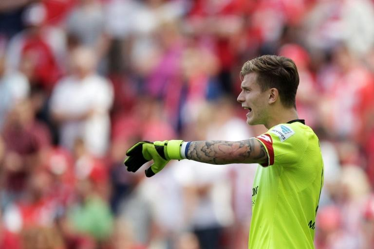 Mainz goalkeeper Loris Karius has agreed a five-year contract with Liverpool