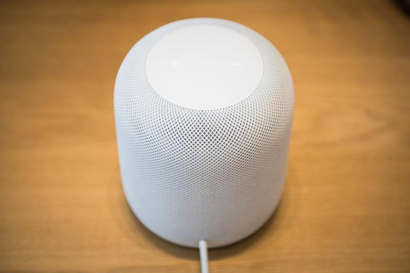 Apple's Stumbling HomePod Isn't the Hot Seller It Wanted
