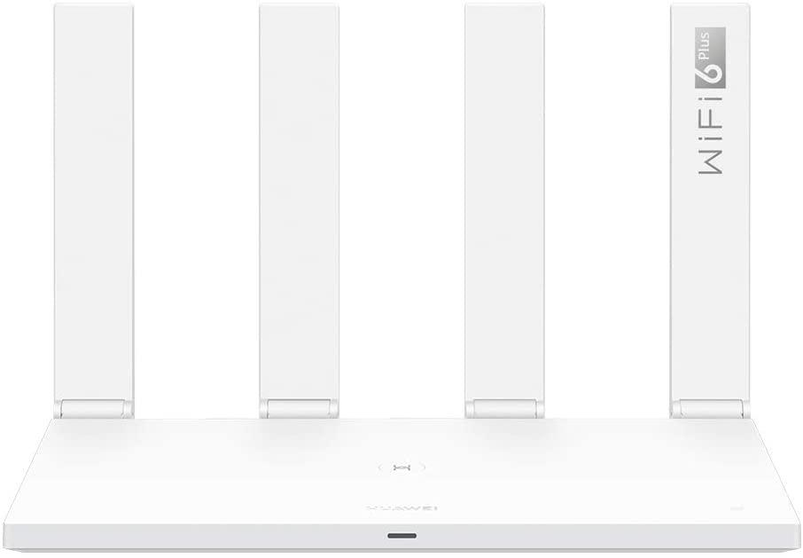 HUAWEI AX3 Wi-Fi Router AX3 3000 Mbps Dual Band