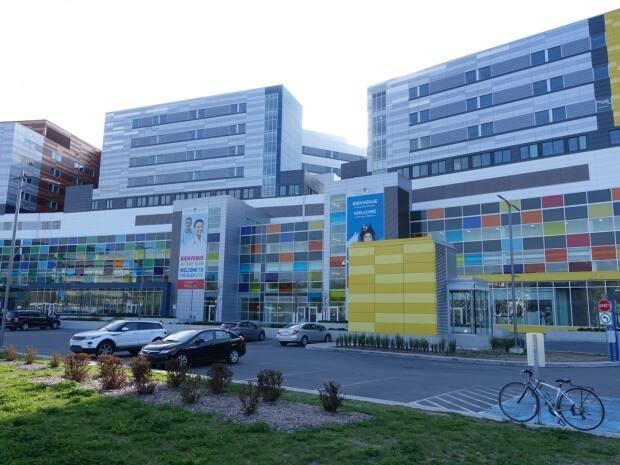 The MUHC is one of a few institutions that can offer a specialized treatment: extracorporeal membrane oxygenation.