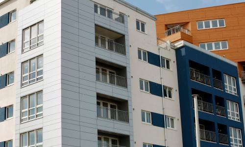 Thousands of UK flat owners can't sell due to fire safety holdup