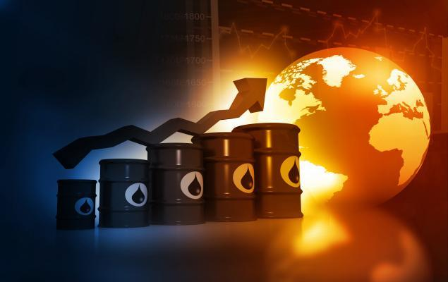 Why Oil Prices Keep Rising When Supplies Are at Record Highs?
