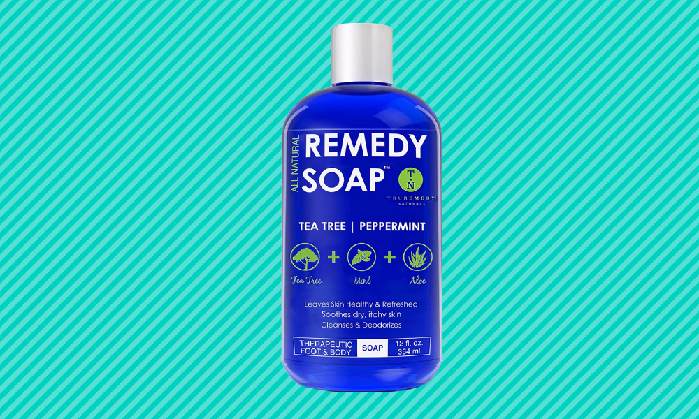 Save $5 off this wonder soap today. (Photo: Amazon)