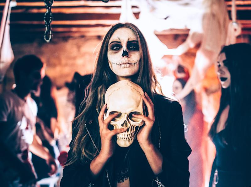 Elegant These Are The Most Popular Halloween Costumes Of 2018 ...