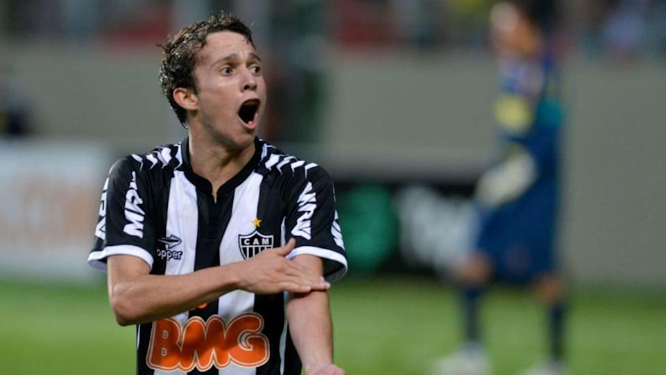 Atletico MG v Sport - Brazilian Serie A | LatinContent/Getty Images