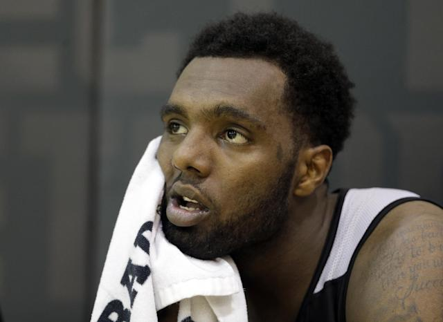 Hornets' P.J. Hairston gets court date on assault, battery charges after altercation with high schooler