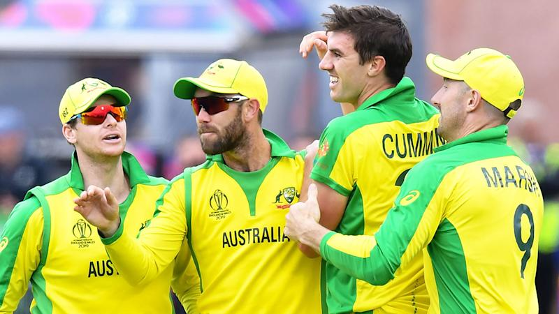 Steve Smith, Glenn Maxwell and Pat Cummins stand to be hit hard if they can't compete in the IPL.