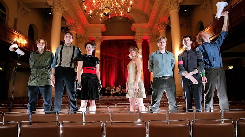 Arcade Fire's 'Neon Bible': 10 Things You Didn't Know
