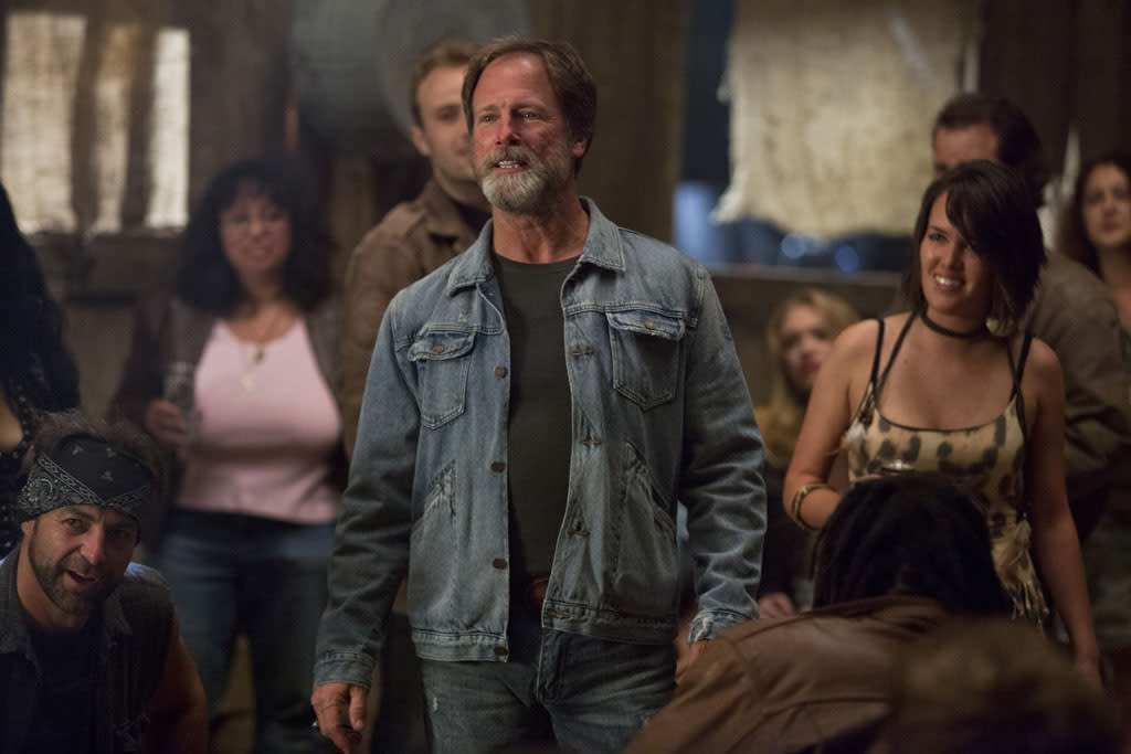 "Louis Herthum in the ""True Blood"" episode, ""Everybody Wants to Rule the World."""