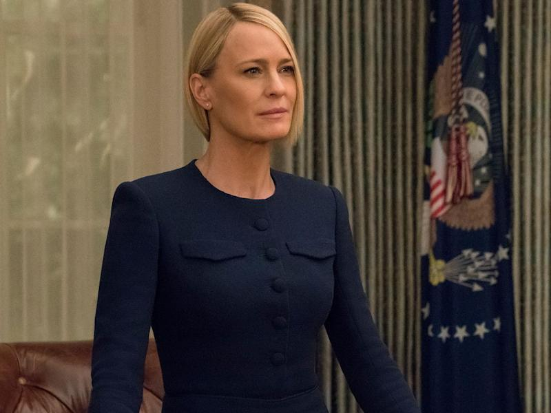 c0a9f5c54f R29 Binge Club: House Of Cards Season 6