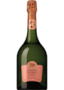 """<p><strong>Taittinger</strong></p><p>totalwine.com</p><p><strong>$219.99</strong></p><p><a href=""""https://go.redirectingat.com?id=74968X1596630&url=https%3A%2F%2Fwww.totalwine.com%2Fwine%2Fchampagne-sparkling-wine%2Fchampagne%2Frose%2Ftaittinger-comtes-rose-brut%2Fp%2F10151750&sref=https%3A%2F%2Fwww.veranda.com%2Fluxury-lifestyle%2Fentertaining%2Fg36465407%2Frose-champagne-bottles%2F"""" rel=""""nofollow noopener"""" target=""""_blank"""" data-ylk=""""slk:Shop Now"""" class=""""link rapid-noclick-resp"""">Shop Now</a></p><p>This chic bottle is filled with a delectable rosé champagne that features tastes of berry and toast. Full-bodied, bold, and rich, Taittinger's Comtes Rosé Brut is an excellent choice for celebratory occasions big and small.</p>"""