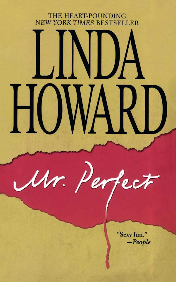 """<p>Sometimes the best cure for a breakup is to lose yourself in a thrilling and engrossing book. <strong><product href=""""http://www.amazon.com/Mr-Perfect-Linda-Howard/dp/1416503730"""" target=""""_blank"""" class=""""ga-track"""" data-ga-category=""""internal click"""" data-ga-label=""""http://www.amazon.com/Mr-Perfect-Linda-Howard/dp/1416503730"""" data-ga-action=""""body text link"""">Mr. Perfect</product></strong> by Linda Howard focuses on Jaine Bright, and the plot thickens when one of her friends gets murdered. In the midst of this chilling mystery, she hits it off with a man who she shares sizzling chemistry and hilarious banter with. However, along the way, there are many twists and turns as the suspense <i>and</i> the body count increases. </p>"""