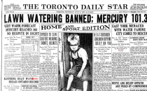July 9, 1936 - The Toronto Daily Star
