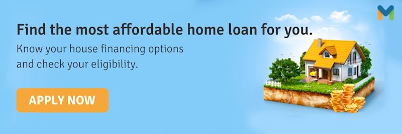 Find the most affordable home loan for you!