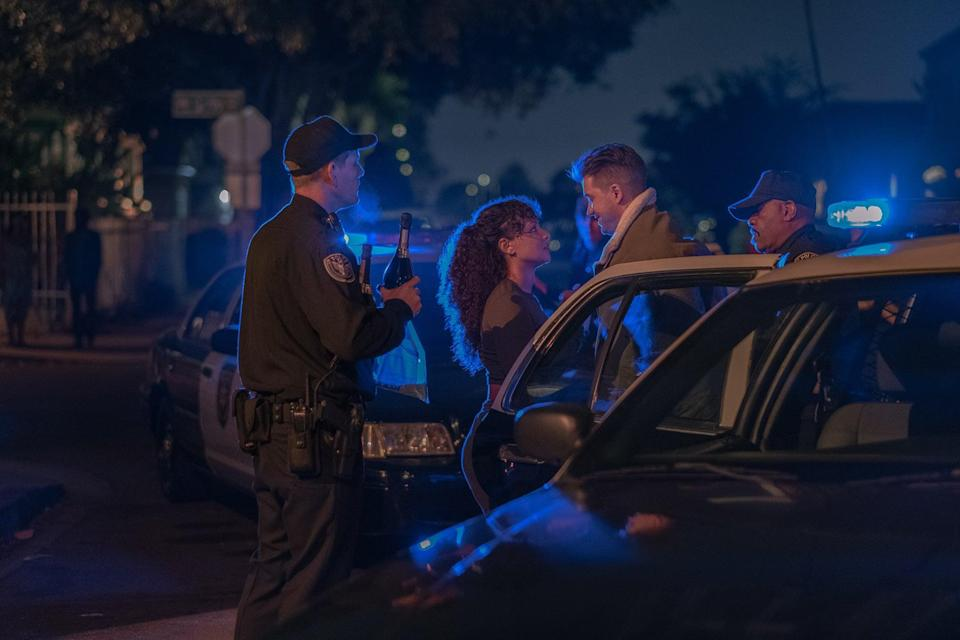 As a story about family and friendship, the series is rooted in the real-world issues of a rapidly gentrifying Oakland (Starz Play)