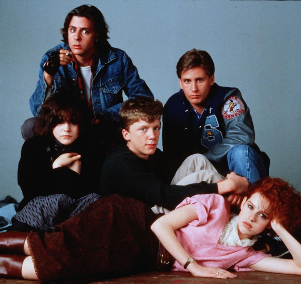 <p>John Hughes showed us that teens were vulnerable beneath the bravado, that we were unfairly maligned and worthy of compassion</p>Universal/Rex