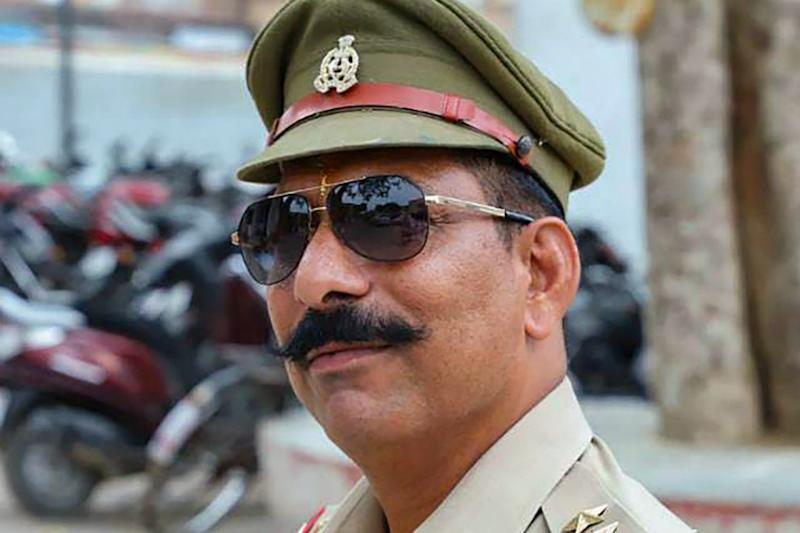 Man Accused of Hitting Bulandshahr Cop With Axe on Head Arrested