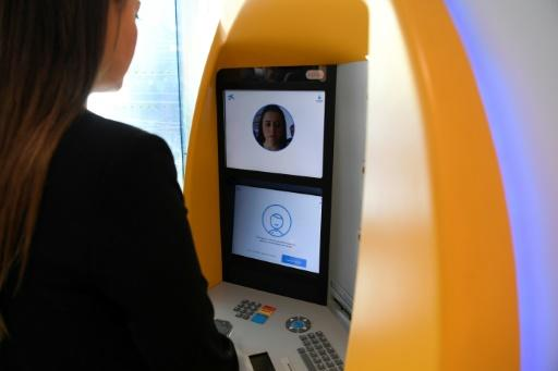 Facial recognition technology can help make our lives more convenient and add security, such as at ATMs used by Spain's CaixaBank