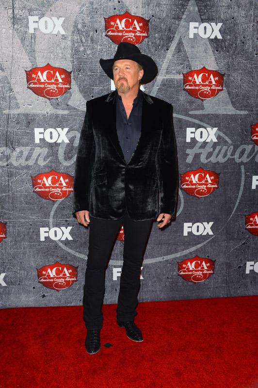 Trace Adkins 3rd Annual American Country Awards Las Vegas, NV