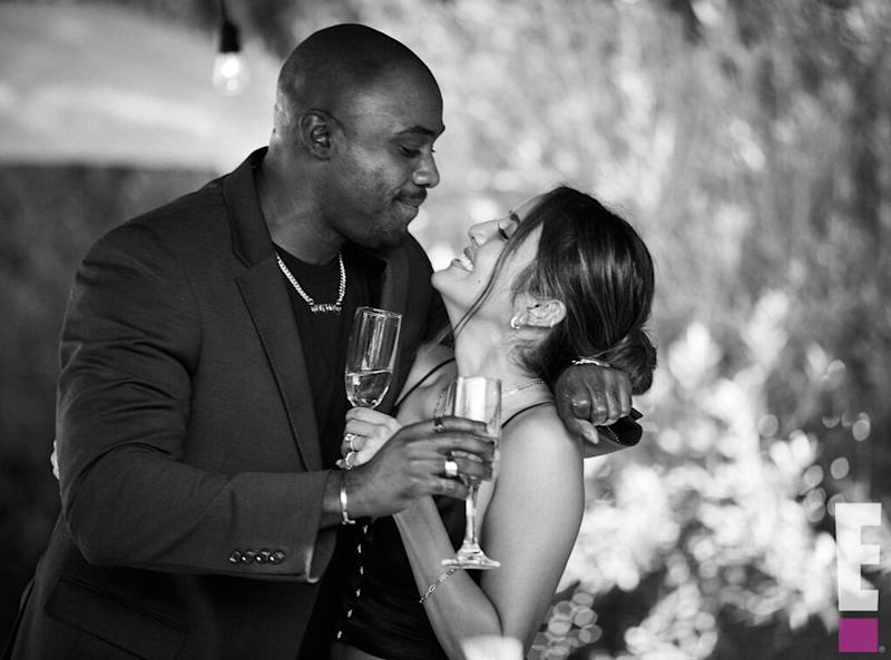 Erin Lim, Joshua Rhodes, Engagement Photos