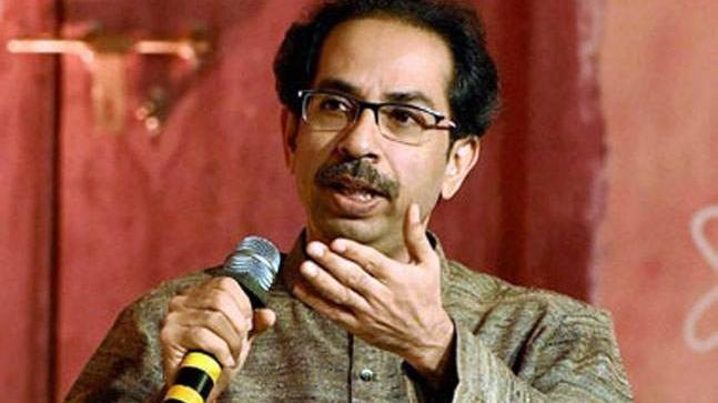 "Coming down heavily on that, Shiv Sena mouthpiece 'Saamana' has said, ""In our country, people from any field are poking their nose in important national issues."""