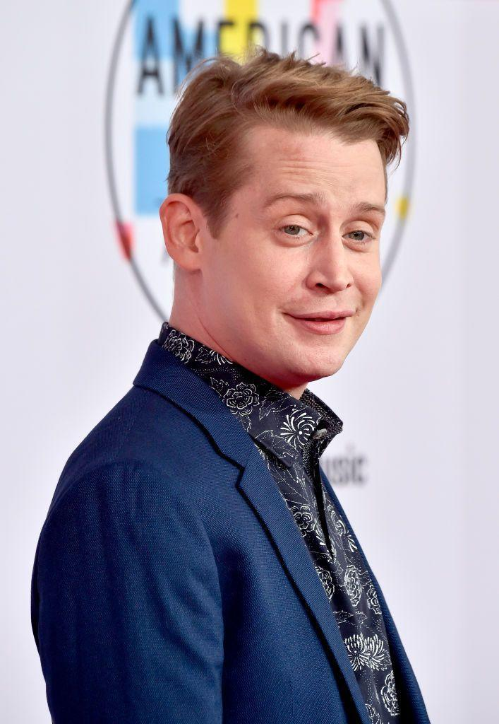 """<p>Although Macaulay Culkin looks back on his time as Kevin McCallister fondly, the actor told <a href=""""https://www.youtube.com/watch?v=_wrEYqdTf98&feature=emb_title"""" rel=""""nofollow noopener"""" target=""""_blank"""" data-ylk=""""slk:Ellen Degeneres"""" class=""""link rapid-noclick-resp"""">Ellen Degeneres</a> that he simply doesn't enjoy the films like everyone else—and, no, he doesn't watch them at Christmas. """"I'm remembering that day on set, like, how I was hiding my Pepsi behind the couch. I can't watch it the same way other people can,"""" he said. </p>"""