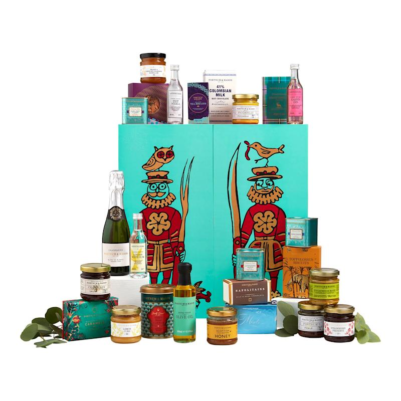 Fortnum and Mason advent calendar