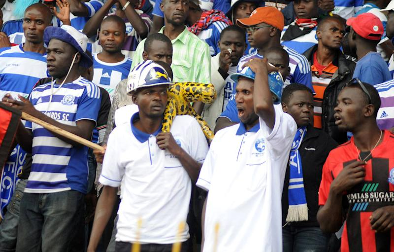 AFC Leopards to pay heavy fine for crowd trouble