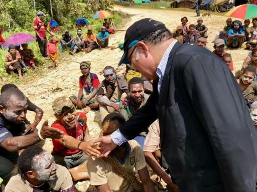 <p>PNG quake toll rises above 100 as PM warns of long recovery</p>