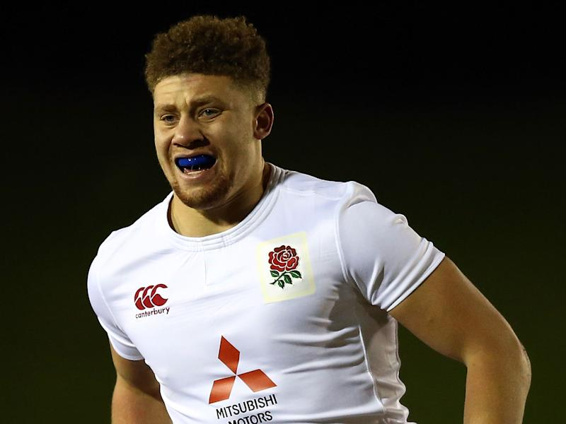 Nick Isiekwe has been handed his first England call-up for the tour of Argentina: Getty