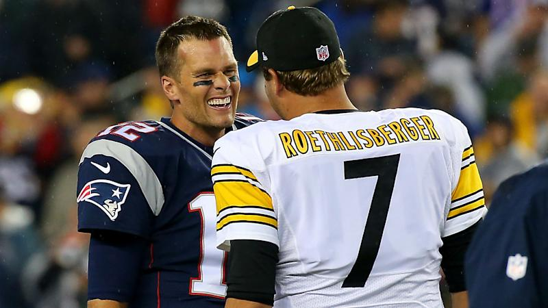 Patriots vs. Steelers: Score, results, highlights from Week 15 game in Pittsburgh