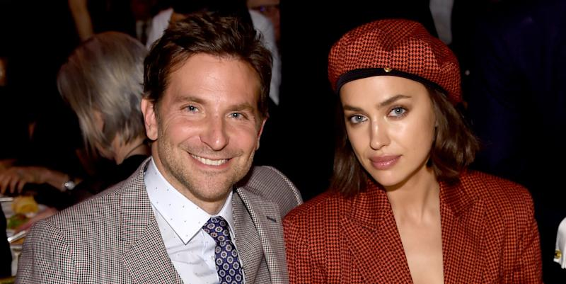 How Bradley Cooper and Irina Shayk are handling custody of their daughter