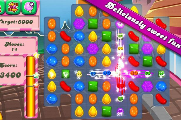 CBS Orders Live 'Candy Crush' Game Show