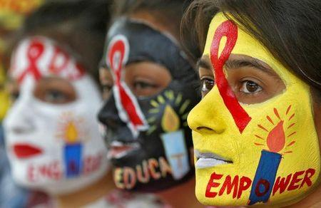 18.2 million people on antiretroviral therapy, UNAIDS