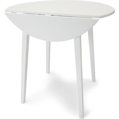 A drop leaf table for just $69 is available in the new run of homewares. Photo: Kmart