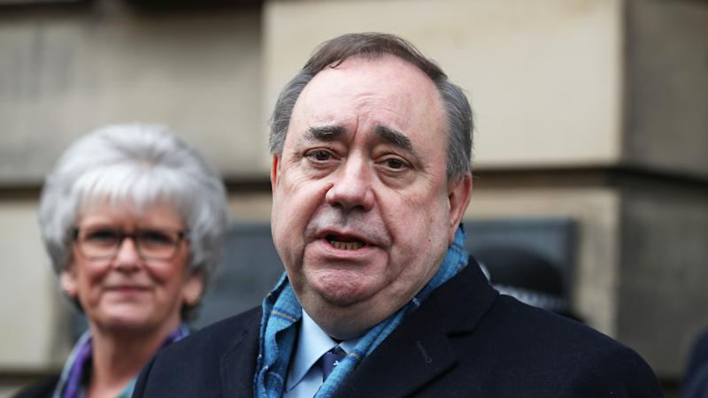 'Serious questions' facing Nicola Sturgeon, her party and government – Tories