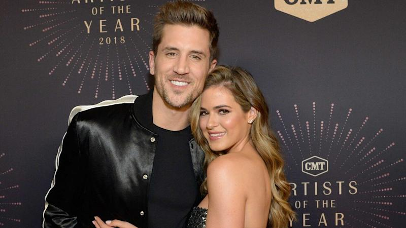 'Bachelorette' Couple JoJo Fletcher and Jordan Rodgers Reveal When They're Getting Married