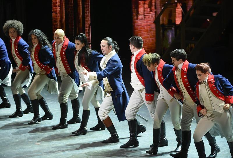 Resellers tout 'Hamilton' tickets before box office opens, says Mirvish