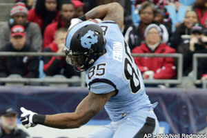 Raymond Summerlin provides a draft preview of this year's tight end class, headlined by UNC's Eric Ebron