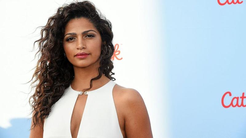 Camila Alves' Tips for Throwing a Brazilian-Themed 2016 Rio Olympics Party