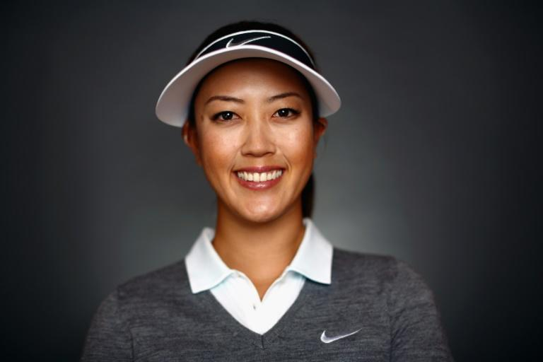 Former US Women's Open champ Michelle Wie gives birth to daughter