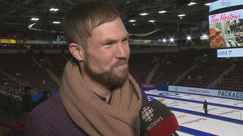 Ticket sales, excitement through the roof for Brier in St. John's