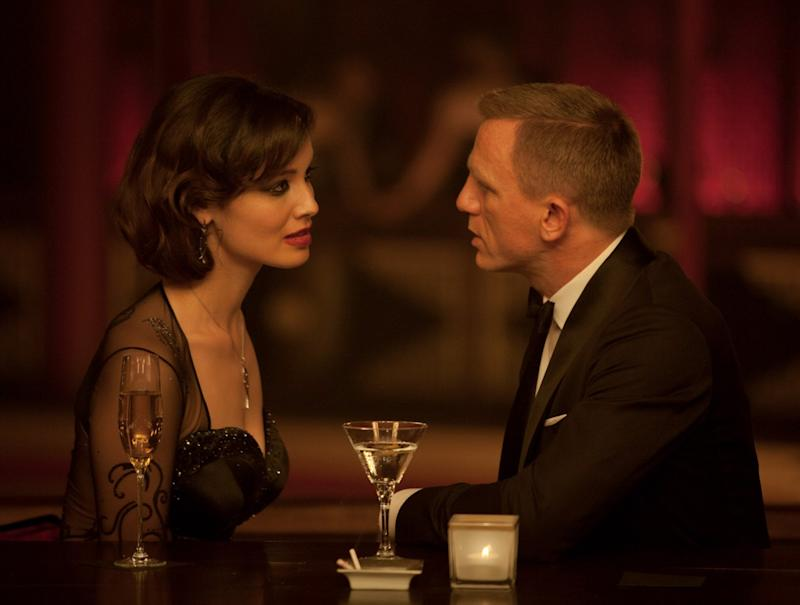 Skyfall - Credit: Sony Pictures