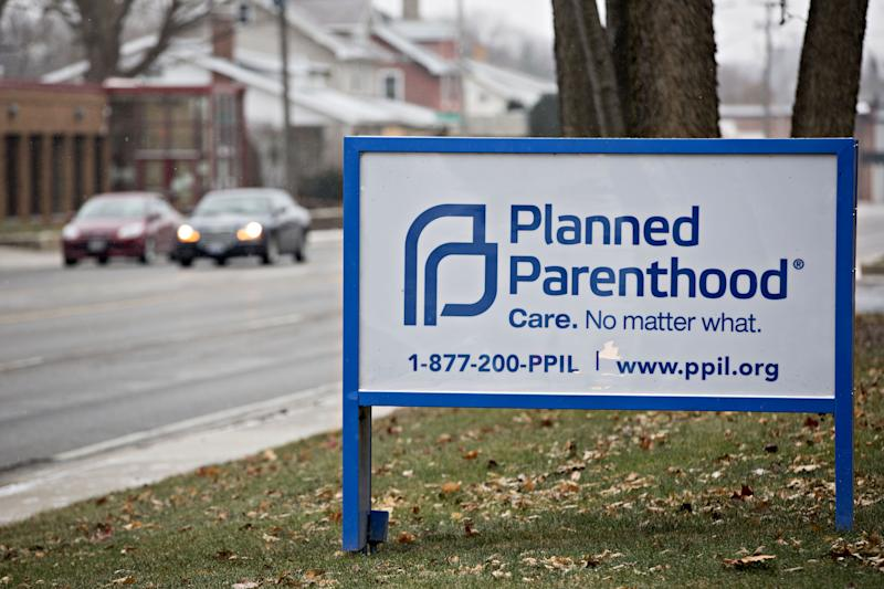 74 Tech Leaders Stand With Planned Parenthood in Letter To Congress