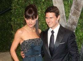 Tom Cruise And Katie Holmes Split: Who's Going To Win Battle Over £175 Million?