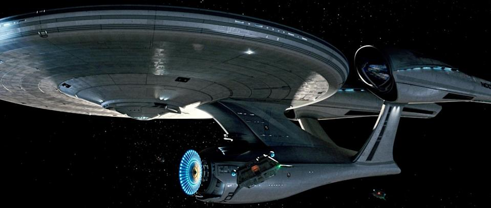Paramount Developing 3 Different STAR TREK Films_2